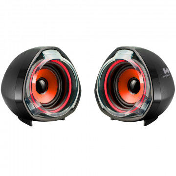 PC Speakers Woxter Big Bass...