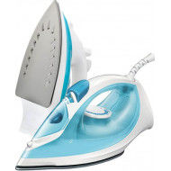 Dryers, irons and clotheslines