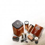 Electronique   Piles et Batteries