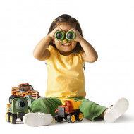 Univers des enfants: jouets, equipement de la chambre et textile